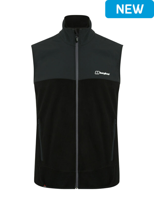Berghaus Kyberg Vest Review