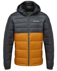 Columbia Butte Jacket Review