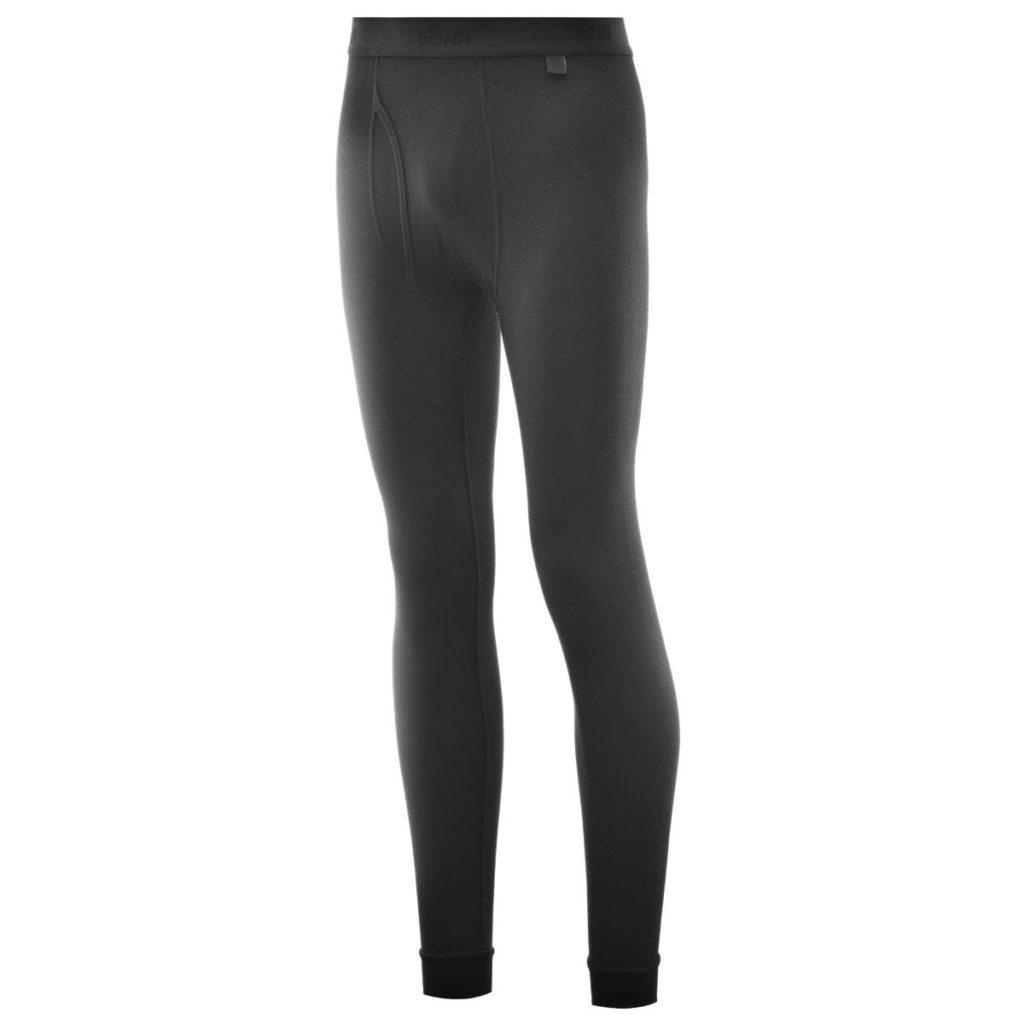 Men's Fohn Merino Leggings Base Layer Legwear