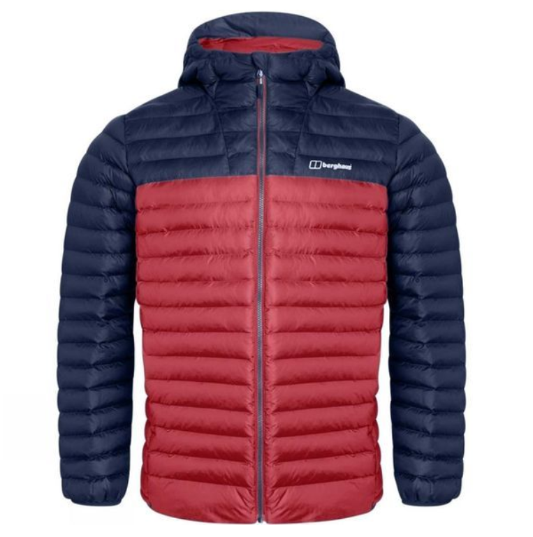 Berghaus Vasque Jacket Review